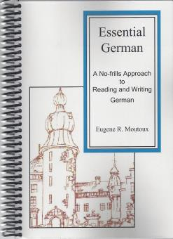 German learn to read and write german with this complete grammar intensive course the reformatted book is not photocopied but printed from digital files ccuart Gallery